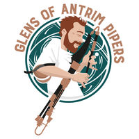 Antrim Pipers Identity