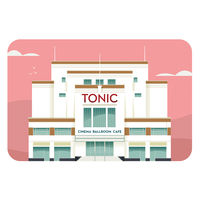 The Tonic Cinema