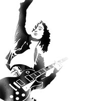 If I played Guitar, I'd be Jimmy Page